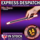 FANCY DRESS ACCESSORY ~ WIZARD / WITCH MAGICIAN MAGIC WAND
